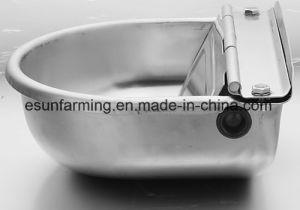 Farm Dairy Drinking Bowl Waterer Trough Drinker pictures & photos