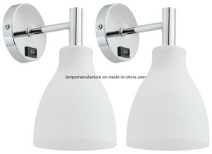 UL Fabric Hotel Ceiling Lamp with Acrylic Diffuser pictures & photos