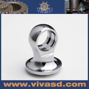 New Supply China CNC Machined Part pictures & photos