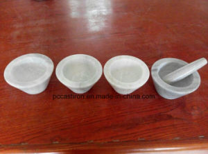 Customized Stone Mortars & Pestles Supplier From China pictures & photos