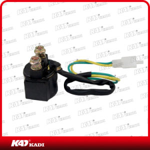 Motorcycle Spare Part Starter Relay for Motorcycle Gy6-80 pictures & photos