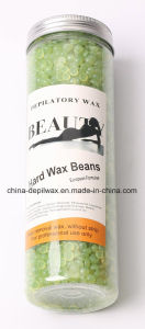 Chocolate Hair Removal Wax Pellets of Body Waxing pictures & photos