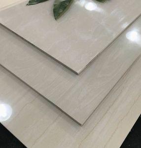 Soluble Salt Polished Porcelain Floor Tile (VPS6265, 600X600mm) pictures & photos