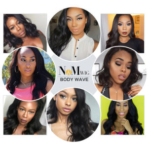 100% Natural Soft Hair Brazilian Virgin Hair Body Wave pictures & photos