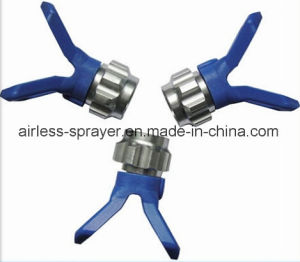 Sprayer Tip Holder pictures & photos