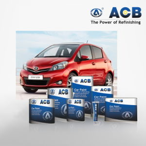 Auto Coating Protection Car Body Scratch Hardener pictures & photos