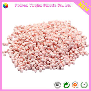 Ice White Masterbatch for Plastic Injection pictures & photos