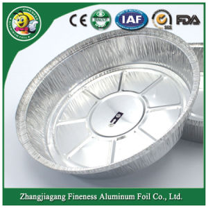 High Quality Aluminium Foil Container for Food pictures & photos