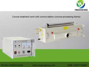Corona Treater for Film Printing Machine (HW2002 2kw) pictures & photos