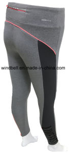 Plain Sportswear Pant for Women for Exercise pictures & photos