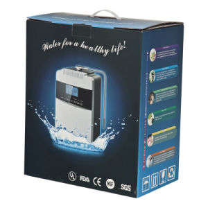 Electrolysis Alkaline Water Machine/ Water Purifier/ (EHM-929) pictures & photos