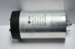 IGBT Dat Power Electronic Capacitor for PCB 420UF 1100V pictures & photos