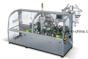 Vpd250 Horizontal Wet Tissue Packaging Machine pictures & photos