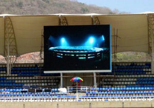 Outdoor P5 SMD Full Color Rental LED Display Athletics/Commercial Performance pictures & photos