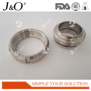 Sanitary SMS Union Tube Pipe Fittings pictures & photos