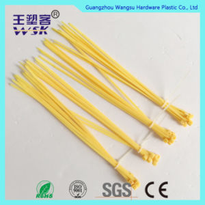 2 X 150mm 3X100mm Colorful PA66 Cable Tie for Battery Zd150