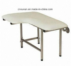 Bathroom Shower Safety Resting Stool, Child and Disabled Only pictures & photos