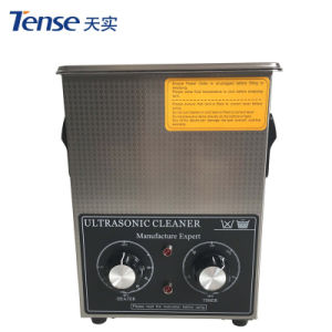 2L Tense High Performance Ultrasonic Cleaner with Basket and Lid (TSX-60T) pictures & photos