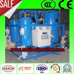 Tj Coalescence-Separation Oil Purifier pictures & photos