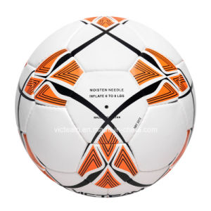 Traditional 680-700mm Rough Handwork Soccer Ball pictures & photos