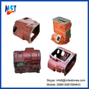 Casting Gearbox Housing for Heavy Truck OEM Lost Foam pictures & photos