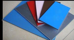 PE Coated Aluminum Composite Decoration Material pictures & photos