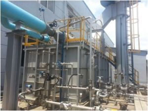 LNG Gasifier pictures & photos