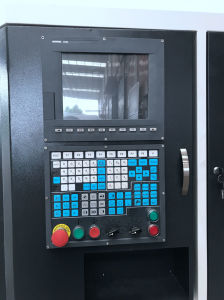 450X500mm Vertical CNC Engraving and Milling Machine (GS-E650) pictures & photos