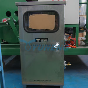 Jz Seires Online on-Load Tap Changer Oltc Transformer Oil Purifier pictures & photos