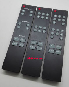 IR Remote Control for HDMI pictures & photos