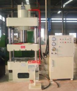 Sn-Y32 Types Four Column Hydraulic Machine for Industrial Use pictures & photos