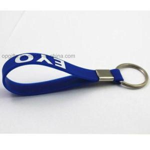 Hot Selling Custom Silicon Wristband / Bracelet / PVC Wristband pictures & photos