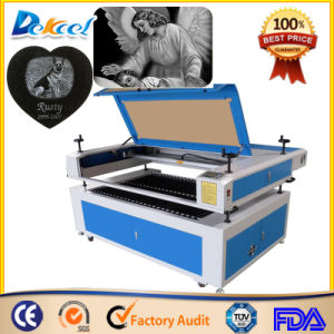 1390 Marble/Grantie CNC Stone Engraving CO2 Laser pictures & photos