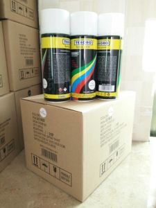 High Heat Spray Paint 400ml pictures & photos