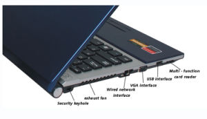 Computer Notebook Market IPS Good Laptop pictures & photos