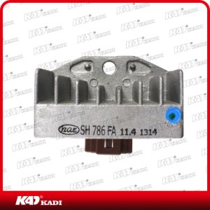 China High Quality Motorcycle Accessories Motorcycle Rectifier for Eco100 pictures & photos