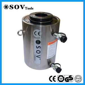 Hot Sell High Tonnage Double Acting Cylinder (SOV-CLRG) pictures & photos