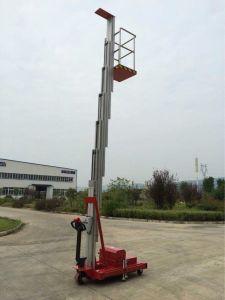 Aluminium Aerial Work Platform /Work Platfrom pictures & photos