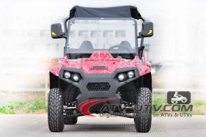 2017 Gas 200cc UTV Cheap for Sale pictures & photos