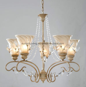 American Unique Design Indoor Chandelier with UL pictures & photos