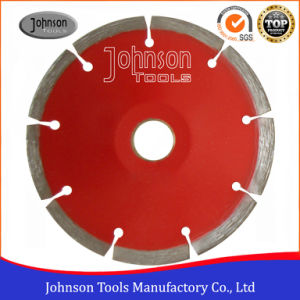 125mm Diamond Sintered Concave Saw Blades for Stone pictures & photos