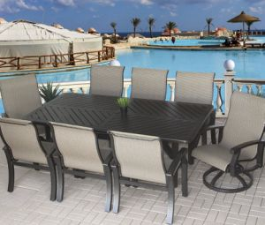 Outdoor Patio Cast Casual Furniture pictures & photos