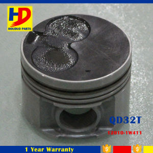 Diesel Engine Parts Qd32 Piston with Pin OEM (12010-1W411) pictures & photos