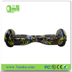 SGS Certificated Cheap Mini Hoverboard Smart China Two Wheel Electric Scooter pictures & photos