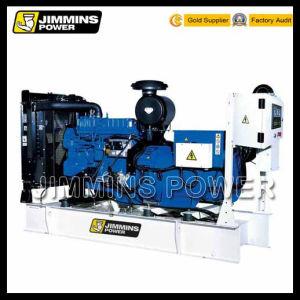 80kVA 64kw Beinei Deutz Diesel Generator Sets Diesel Genset pictures & photos