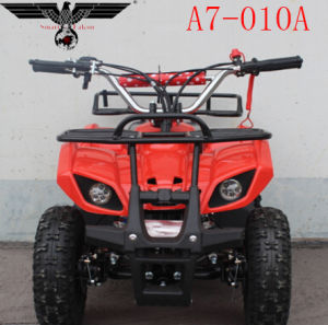E7-202 New 3-Wheels Electric Dirt Bike Quad ATV Sooter with Ce pictures & photos