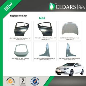 Reliable Auto Spare Parts Wholesale for Mg 6 pictures & photos