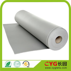 Heat Insulation Irradiated Cross-Linked Polyethylene Foam Sheet pictures & photos