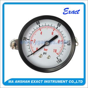 Nature Gas Pressure Gauge-LPG Gas Pressure Gauge-Pressure Gauge pictures & photos