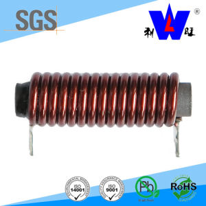 10A 20A Big Current Ferrite Rod Core Inductor Used for Auto 3.8uh 4.7uh pictures & photos